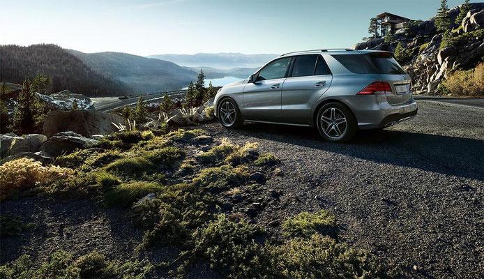 Kunde: Daimler AG  /Agentur: Jung von Matt Alster /Fotograf: Marc Trautmann