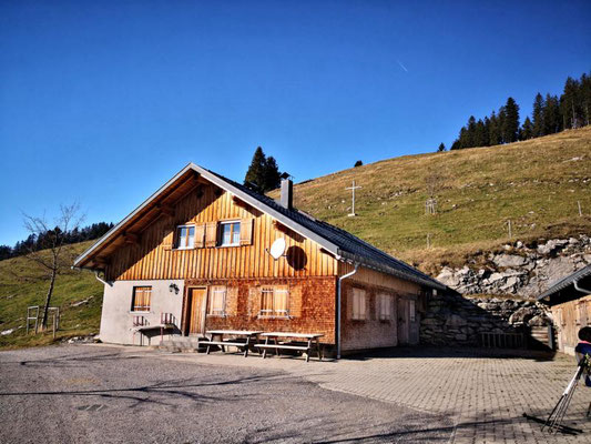 Schönermann Alpe