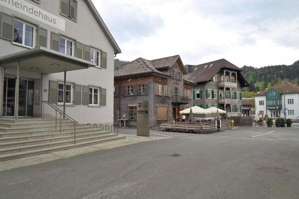 Start in Alberschwende