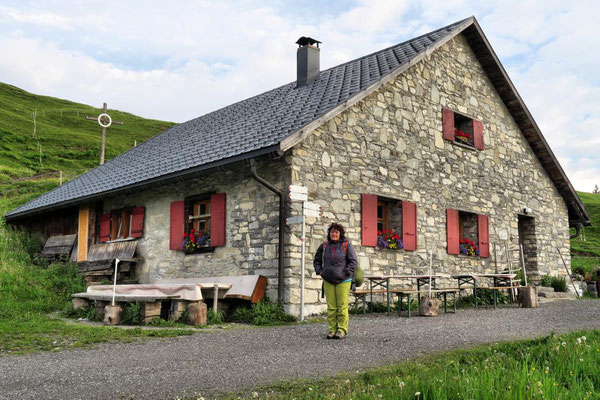 ...Kugel-Alpe