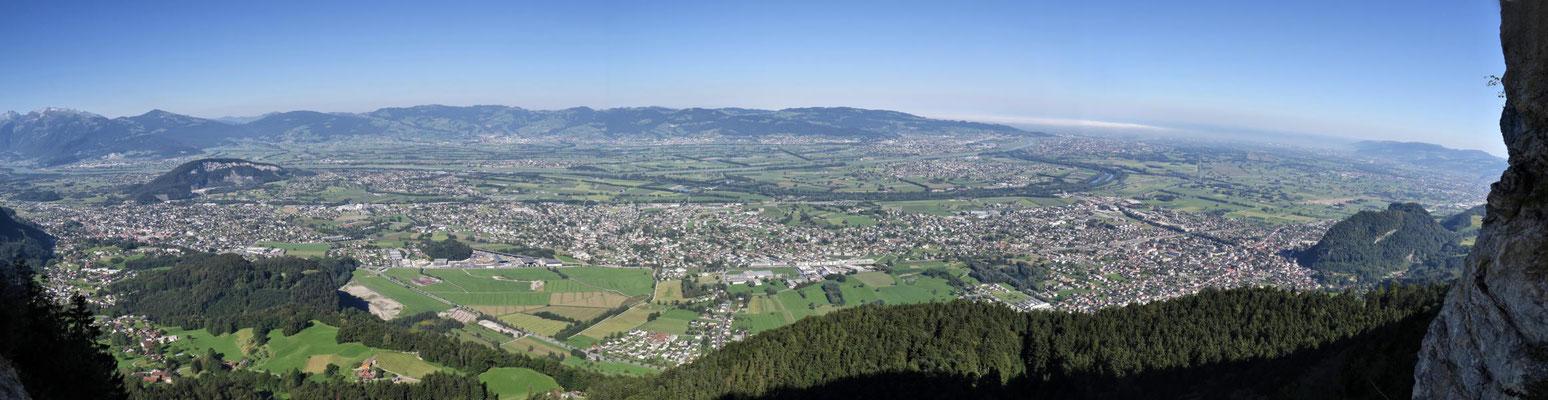 Rheintalpanorama
