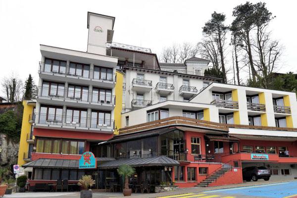 Hotel Eden u. Co.