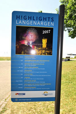in Langenargen