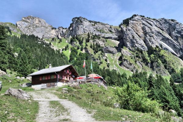 Gasthaus Alp Rohr