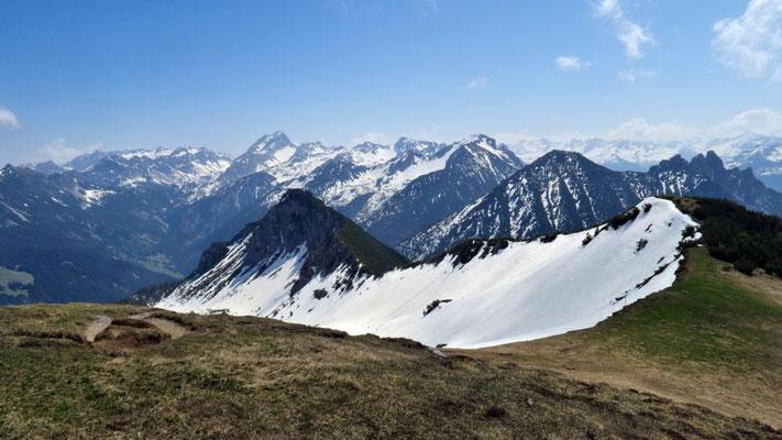 Bregenzerwald - Arlberg