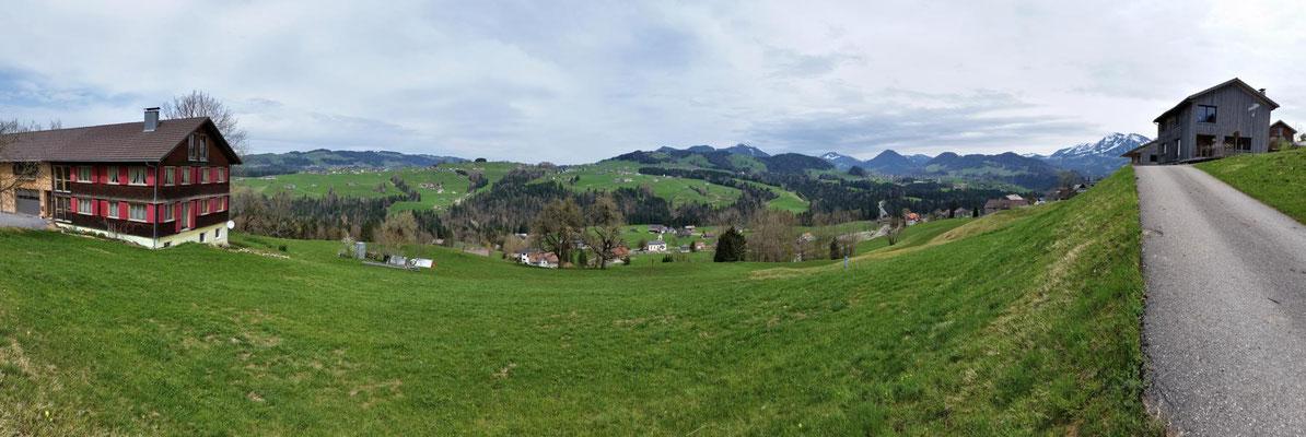 ...den Ort Müselbach...