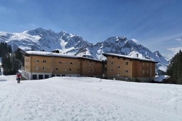 Berghotel Körbersee