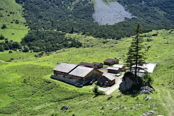 Alpe Spora...