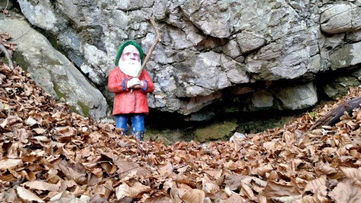Höhlenbewacher