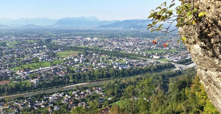 Klettersteig Känzele : Känzele ks falta rock climbers webseite