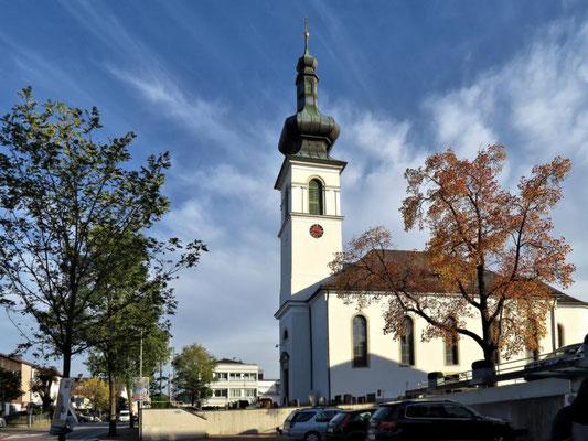 Lochauer Kirche