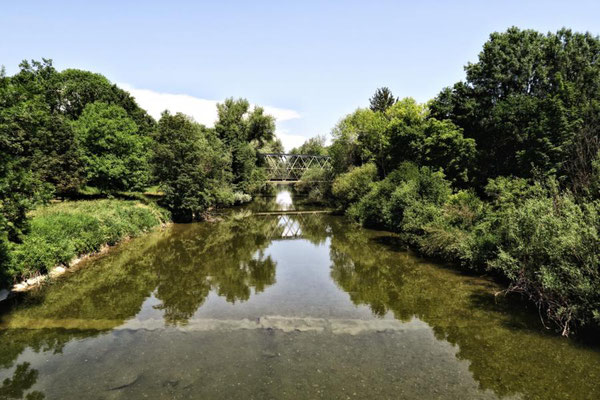 Fluß Argen...