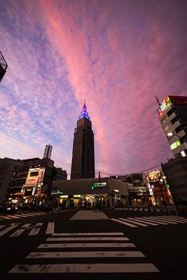 TOKYO(α1 / FE14 F1.8GM)
