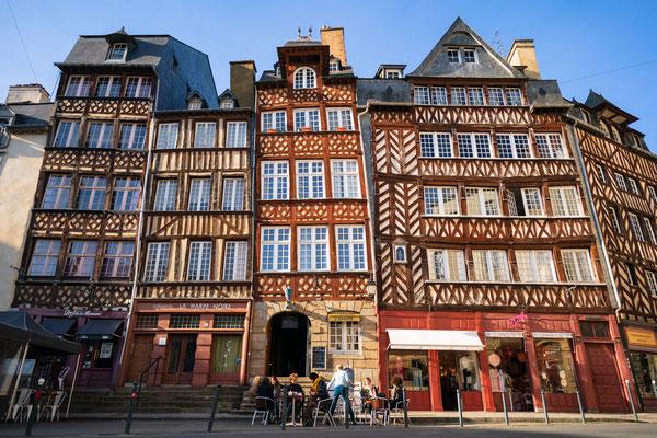 Rennes FRANCE(α9 / FE24 F1.4GM)