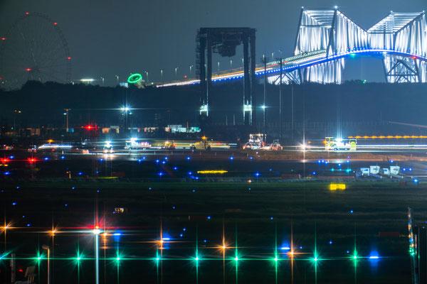 TOKYO(α7R4 / FE200-600 F5.6-6.3G / 20TC)