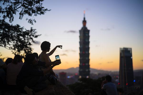Taipei TAIWAN(α9 / FE50 F1.4ZA)