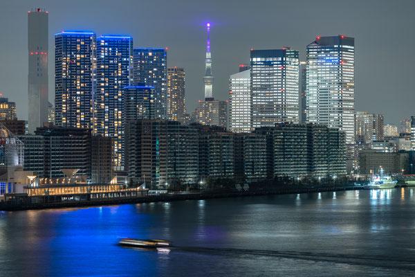 TOKYO(α7RIV / FE70-200 F2.8GM)