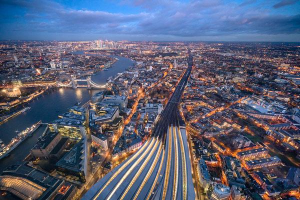 LONDON (α9) 2019