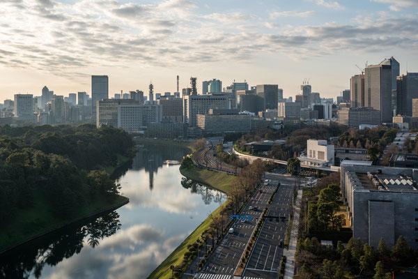 TOKYO(α9 / FE16-35 F2.8GM)