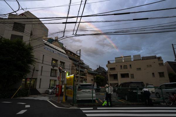 TOKYO(α1 / FE 12-24 F2.8 GM)
