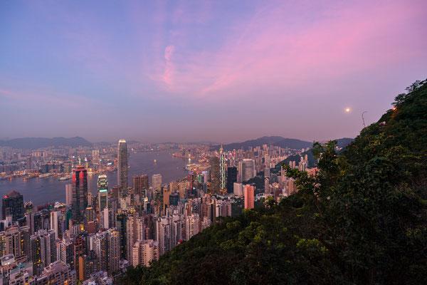 HONG KONG(α9 / FE16-35 F2.8GM)