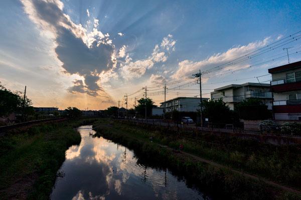 TOKYO(α9II / FE16-35 F2.8GM)
