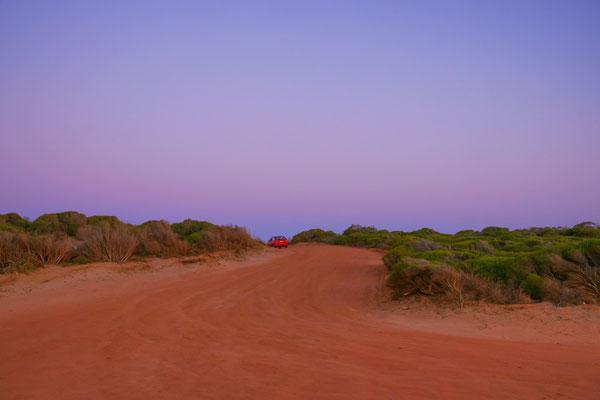 WESTERN AUSTRALIA (α900) 2012