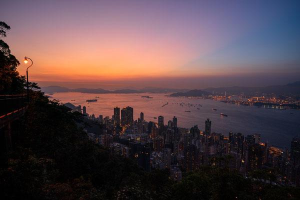 HONGKONG (α9) 2019