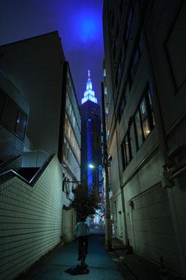 TOKYO(α9II / FE24 F1.4GM)