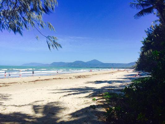 Port Douglass Four Mile Beach - リゾート気分になれる4マイル続く素敵なビーチ