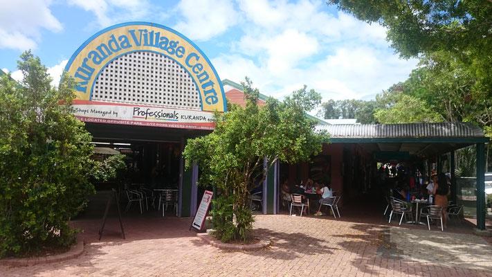 Kuranda - Kuranda Village Centre