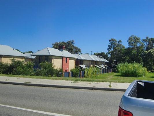 Perth City Central - 留学生、ワーキングホリデーの人たちのホームステイ先の一つ