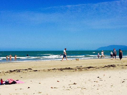 Port Douglass Four Mile Beach - ポートダグラスのフォーマイルビーチ
