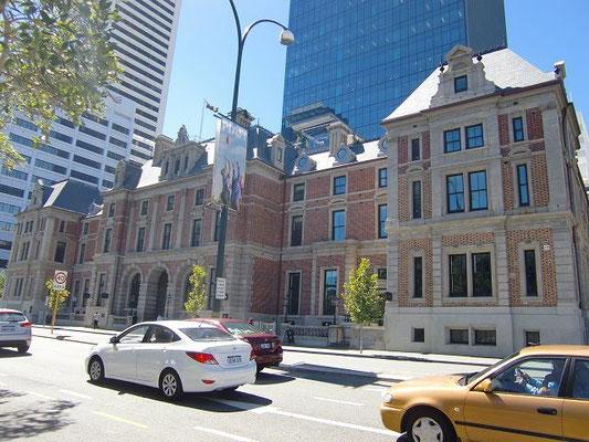 Perth City Central