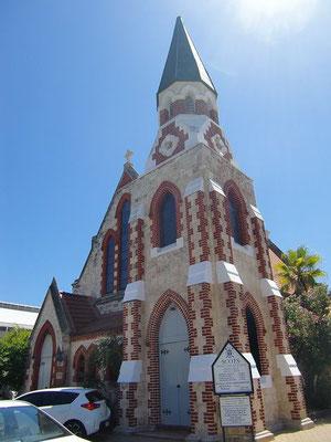 Scott Church - スコット教会