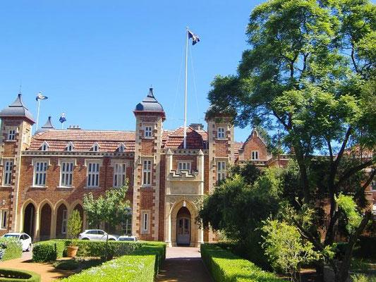 Supreme Court of Western Australia - 西オーストラリア州最高裁判所の建物