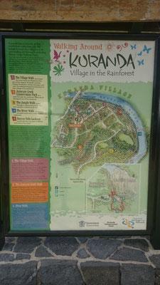 Kuranda - Kuranda Information Centre