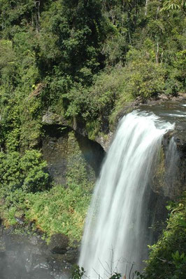 Elinjaa Fall - エリンジャの滝