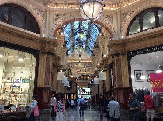 Melbourne City - オーストラリアの古都メルボルンは本当におしゃれな街です