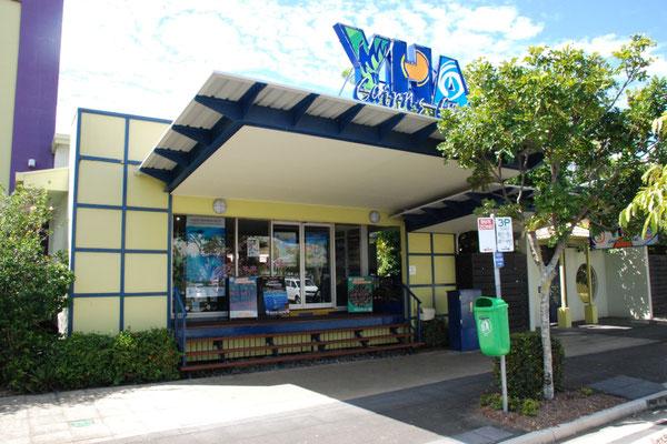 YHA Cairns - ケアンズセントラルショッピングセンターの前にあるユースホステル YHAユースホステル会員になると、世界80か国 約4000のYHAユースホステルがお得な会員価格で利用できるようになります。