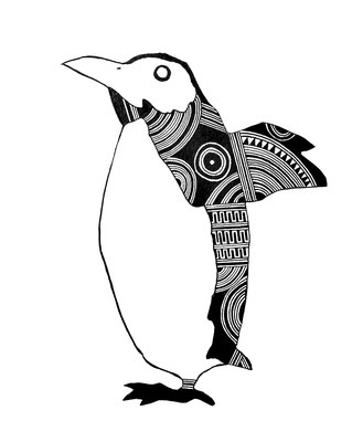 ペンギン/penguin