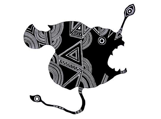 チョウチンアンコウ/atlantic footballfish