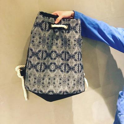 APSU オリジナル酒袋バッグ