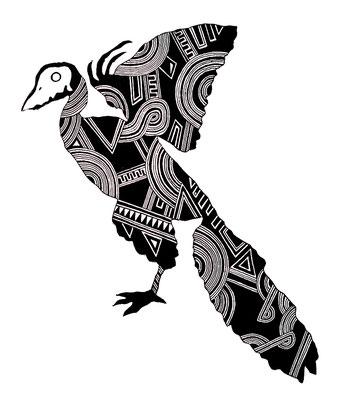 始祖鳥/archeopteryx