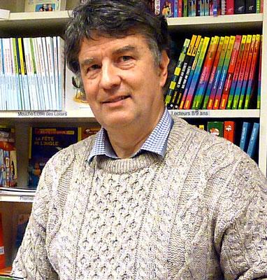 Marc Forestier (c) archives Denis Courdier