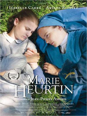 """""""Marie Heurtin"""" film ralisé par Jean-Pierre Améris sur le Plateau d'Hauteville-Brénod avec Isabelle Carré"""