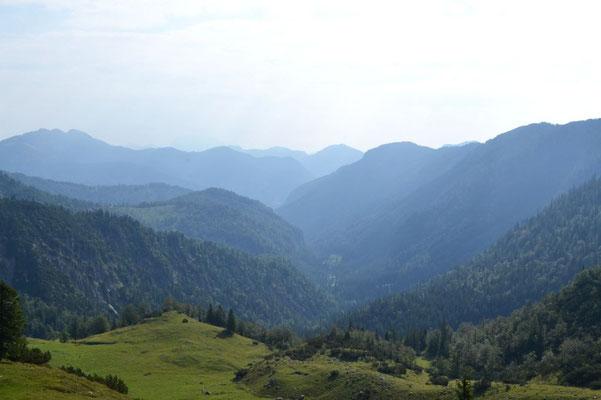 Östliche Brandenberger Alpen