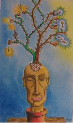 Entwicklung des Geistes