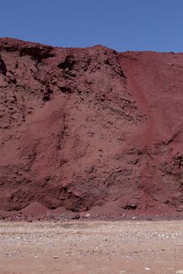 Redstone, Hormuz, Iran