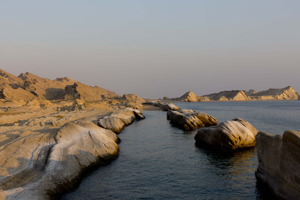 Persian Gulf, Iran